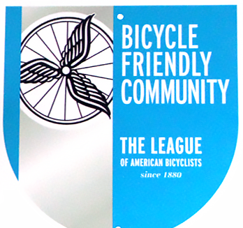 Tallahassee has become a 2018 Silver Level Bicycle Friendly Community, an upgrade from it's previous Bronze Level designation.