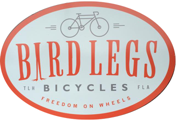 Bird Legs Bicycles